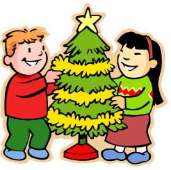 Children's Christmas Celebration @ St. Andrew's Presbyterian Church | Newmarket | Ontario | Canada