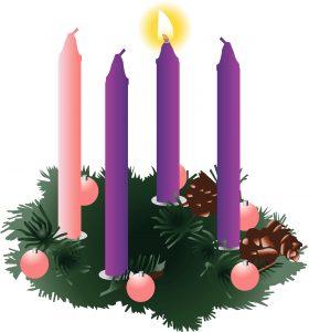 Advent #1