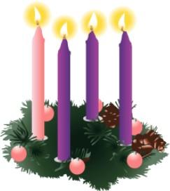Advent #4