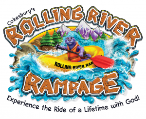 VBC: Rolling River Rampage Camp @ St. Andrew's Presbyterian Church | Newmarket | Ontario | Canada