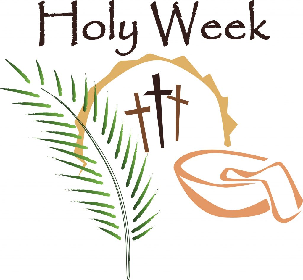 Maundy Thursday & Communion
